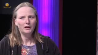2017 week 12 - Studiogesprek - Judith Geenevasen over opvoeden
