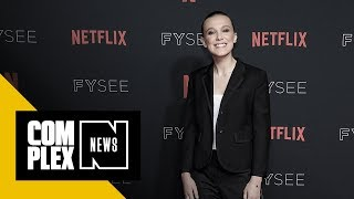 Millie Bobby Brown Hits Back at Cyber Bullies
