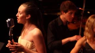 You Are the Sunshine of my Life - Caroline Sky - Spring Fling with Strings