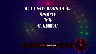 Gambar cover CJTMK Pastor Snow VS Caiiro