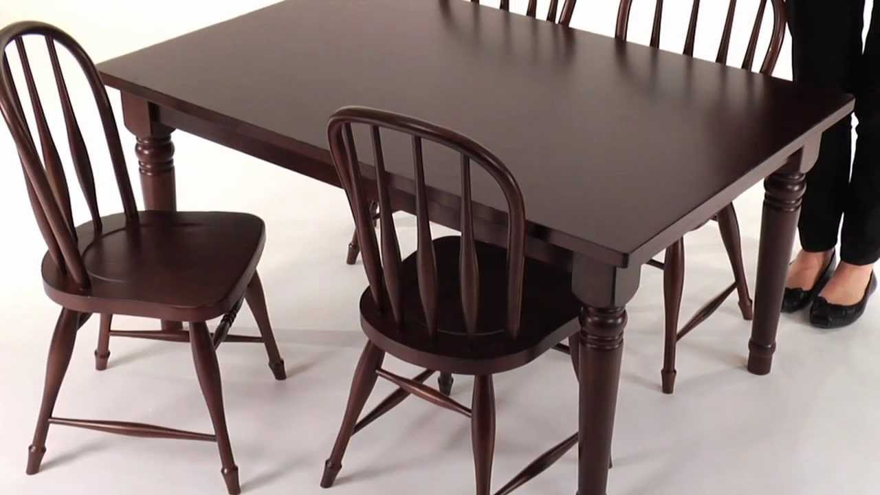 99fbf7b49a459 Discover New England Farmhouse Styled Kids Furniture For Your. Craft Table  ...