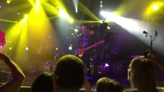 Simple Minds Glittering Prize Live Portsmouth Guildhall 15/4/15