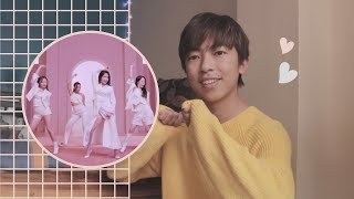 "MAMAMOO(마마무)""Wanna Be Myself""[MV] Moomoos Reaction…"