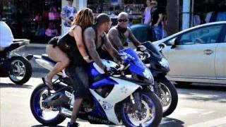 Black Bike Week 2011 2