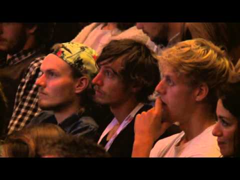 Why innovation is all about people rather than bright ideas | Alexandre Janssen | TEDxFryslân