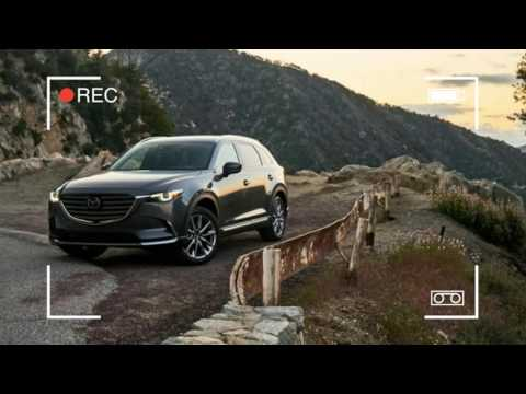 Wooow !!! 2016 Mazda cx 9 Review|BEST INFORMATION