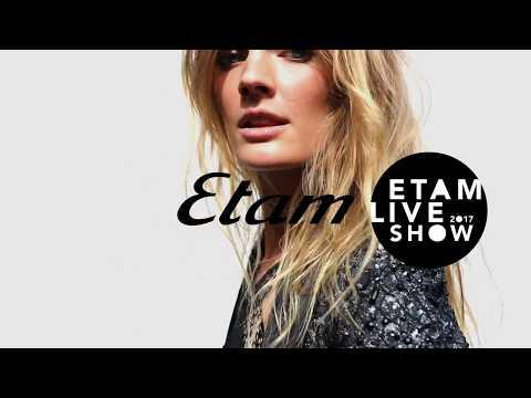 ETAM LIVE SHOW 2017 - Film teaser avec Constance Jablonski