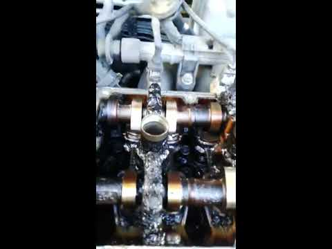 Auto Repair Videos: What happens when you do not change your oil!