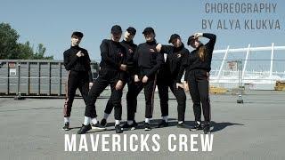 Mavericks Crew I Choreography by Alya Klukva