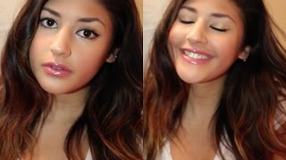 Victorias Secret Angel Inspired Makeup & Hair // Jasmine Sky Thumbnail