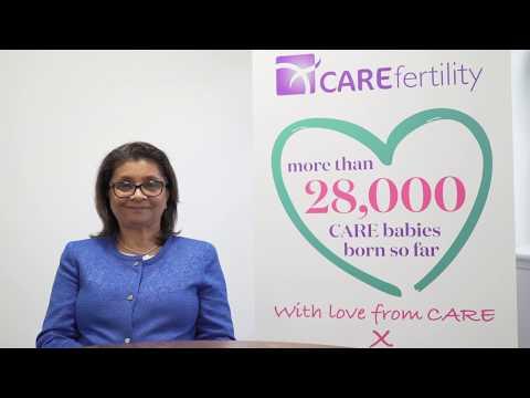 The Probabilities for In vitro fertilization treatments Pregnancy Success