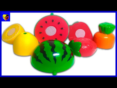 watermelon-strawberry-lemon-toys---video-for-kids-(2020).-learning-fruits.-the-crazy-toy-box