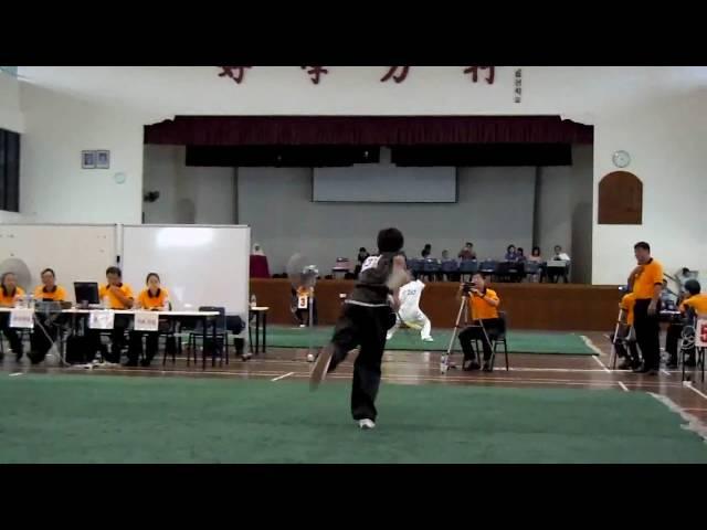 Jamie Han Jianshu Interschool 2010