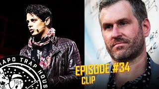 Cernovich Has Milo's Back | Chapo Trap House | Episode 34 CLIP