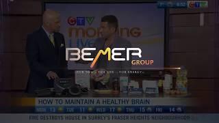 BEMER - Canadian Media Super Cut w/ Bryce Wylde