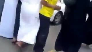 Arab girls fight sexy