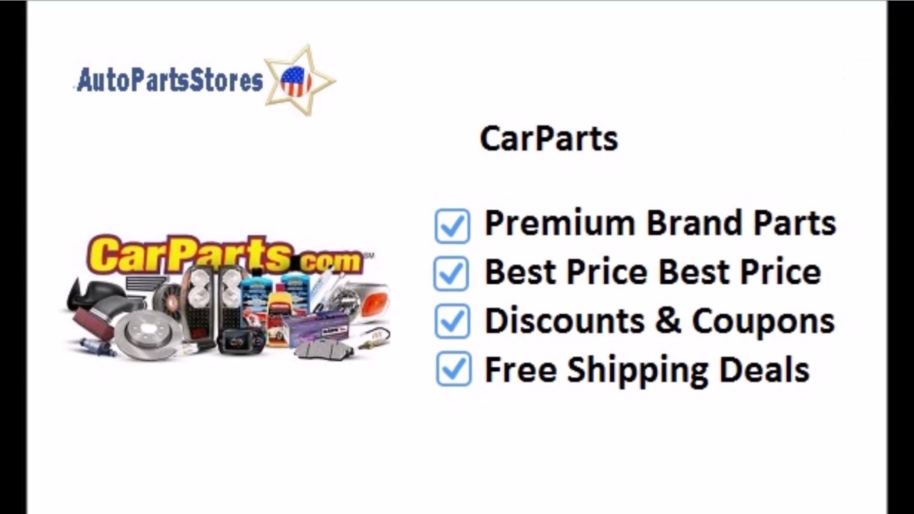 Auto Parts Warehouse offers car parts and car accessories. We sell discount auto parts online as well as cheap auto parts. Free shipping on orders over $