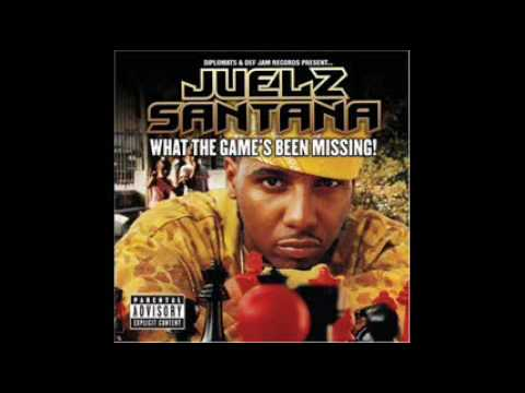Juelz Santana  The Second Coming Prod  Just Blaze