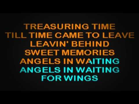 SC2311 08   Cochran, Tammy   Angels In Waiting [karaoke]