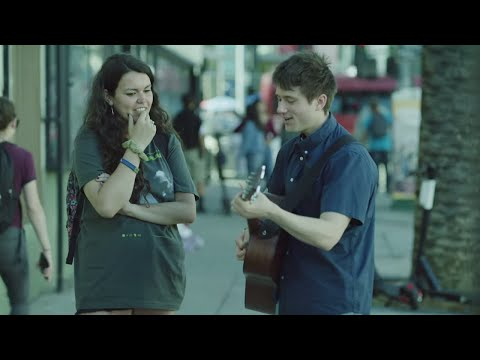Alec Benjamin - Can I Sing For You? - Must Have Been The Wind