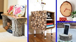 60+ Trunks for Home and Garden Ideas