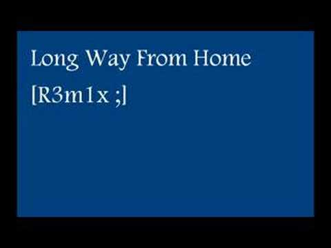 Long way from home hardcore Remix