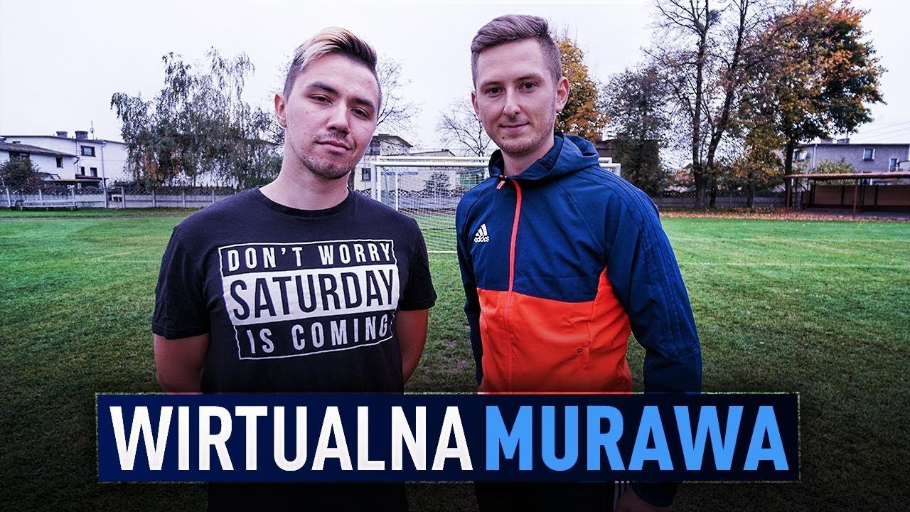 WIRTUALNA MURAWA [#4] – DEV