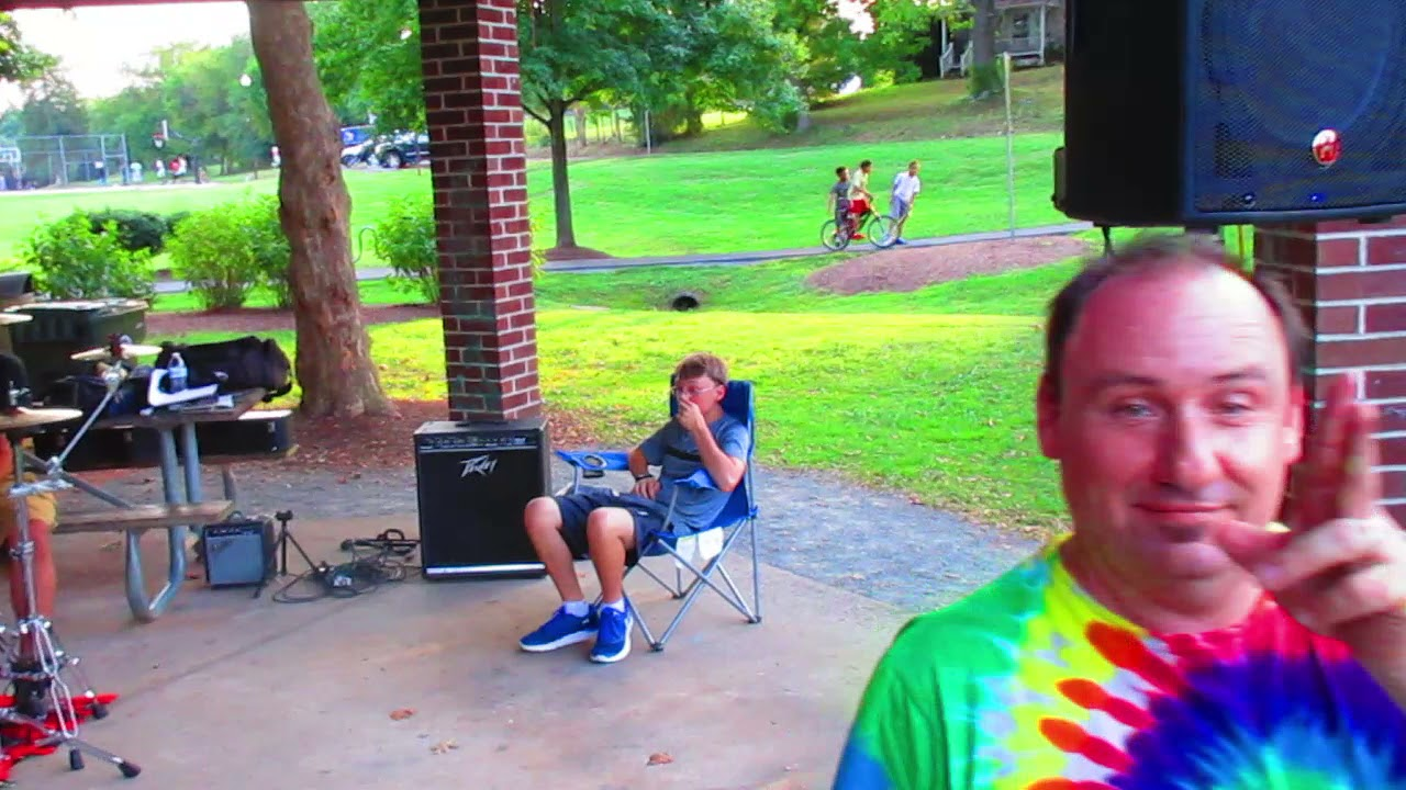 Lifting Up Landon Music Festival (The Kirk Family)