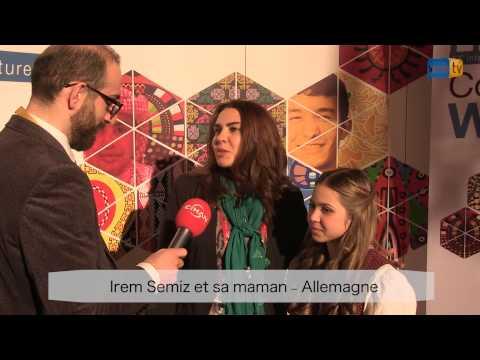 IFLC France [Tr] Irem Semiz