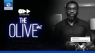 Yemi Morafa's 'The Olive' Premieres In Lagos