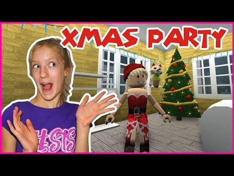Biggest Christmas Party Ever!