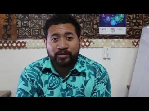 An update of ICON Media Trainings in Tonga