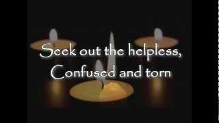 Carry Your Candle.wmv