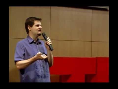A European Living the Filipino Dream: Dylan Will at TEDxKatipunanAve