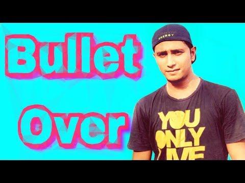 Karnal Zahid (Bullet Over) - Karnal Zahid Bowling