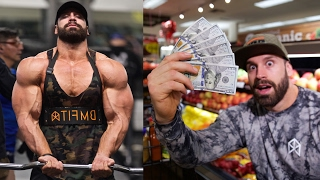 HOW TO MAKE GAINS UNDER $100 A WEEK