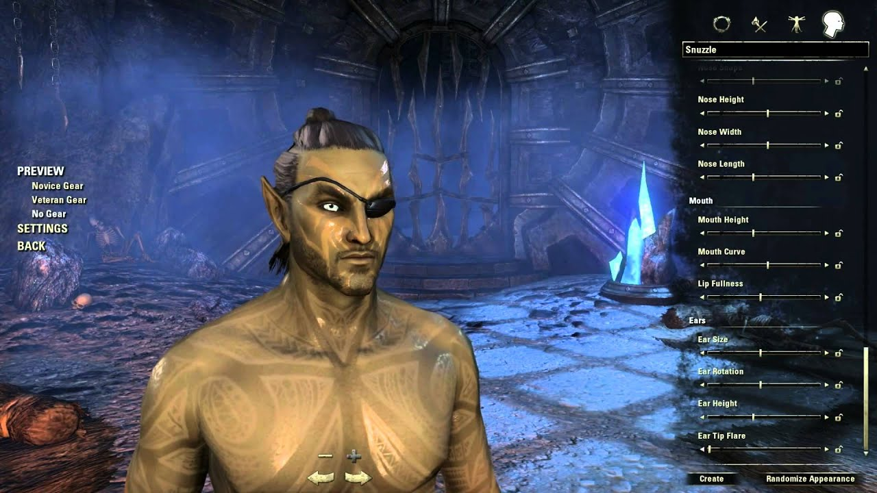 how to get elf bane eso