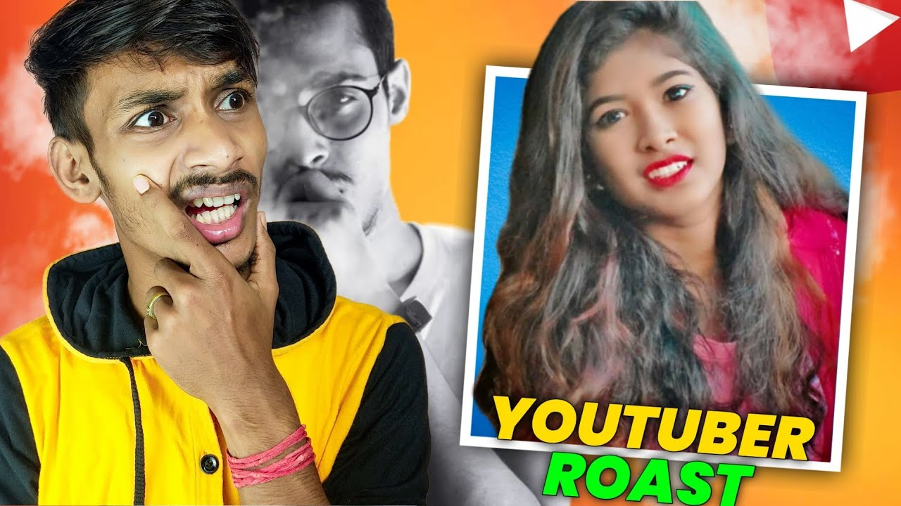 TikTok Mamoni Roast The Bong Guy Part 2 ???? | Youtuber Roast Ft.Boka Chondro,Bong Leela,Feeling Bol