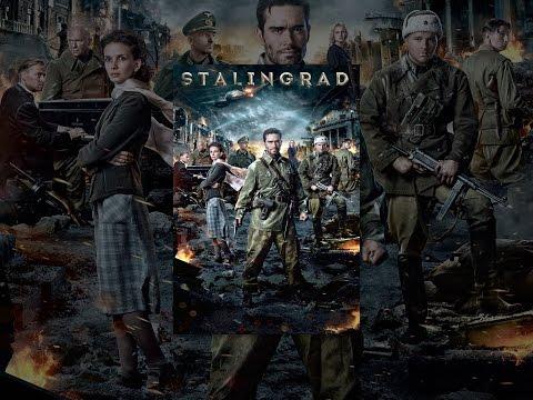 Stalingrad Dubbed
