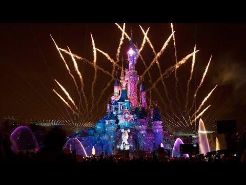 Disney Dreams! of Christmas - Disneyland Paris 2016 - Last Season