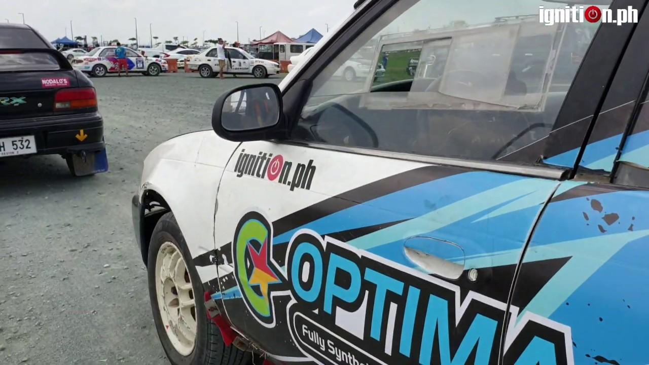 2019 Philippine Rallycross Series R5