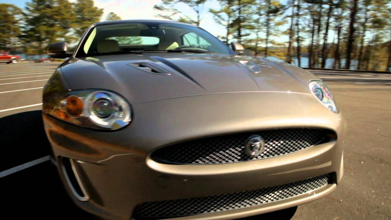 2010-2011 Jaguar XK, XF To Be Recalled For Stalling Issue