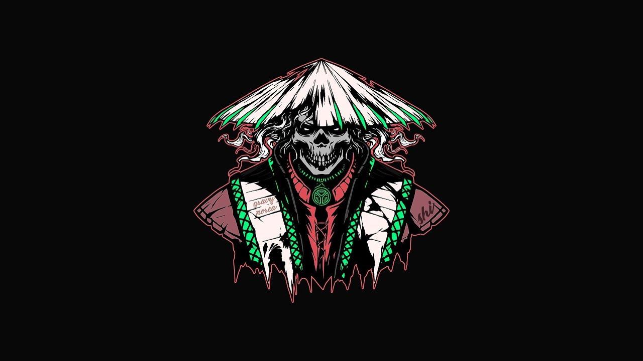 """Download [FREE] Dark Japanese Type Beat - """"Shi"""""""