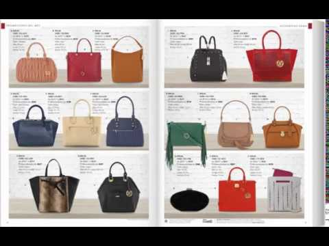 Catalogo andrea outlet zapatos ropa bolsos enero for Catalogo bricoman elmas 2017