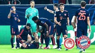 Martínez und Hernández angeschlagen ausgewechselt   Niko Kovač mit dem Personal-Update   FC Bayern