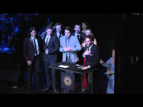 The Ovation Awards 2015 - Best Production of a Musical (Intimate Theatre)