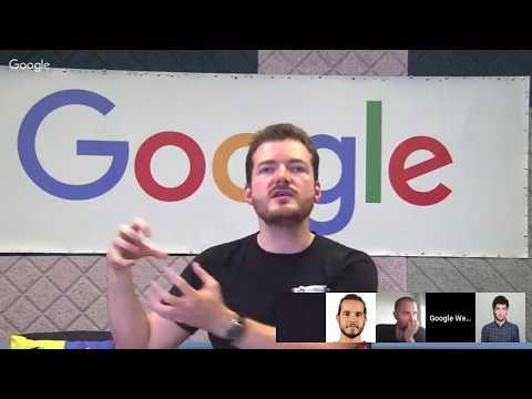 L'heure des webmasters, avec Google Search (en français !)