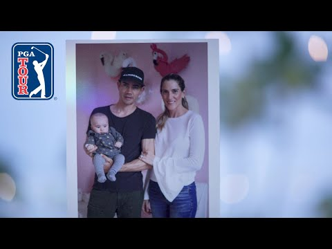 Maria and Camilo Villegas | Mia's Miracles | PGA TOUR Originals