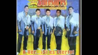 """""""Amargo Dolor"""" Los Sucesores Del Norte"""