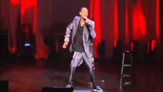 Mike Epps I been in Special Ed all my life